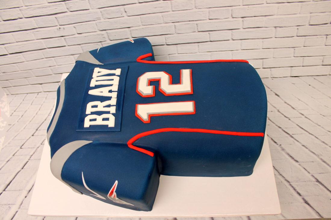 Brady Jersey
