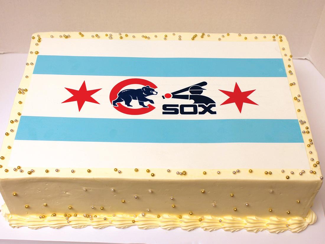 Stupendous Urban Icing Chicagos Creative Custom Cakes Funny Birthday Cards Online Hendilapandamsfinfo