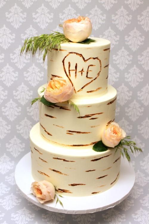 Urban Icing | Wedding Cakes