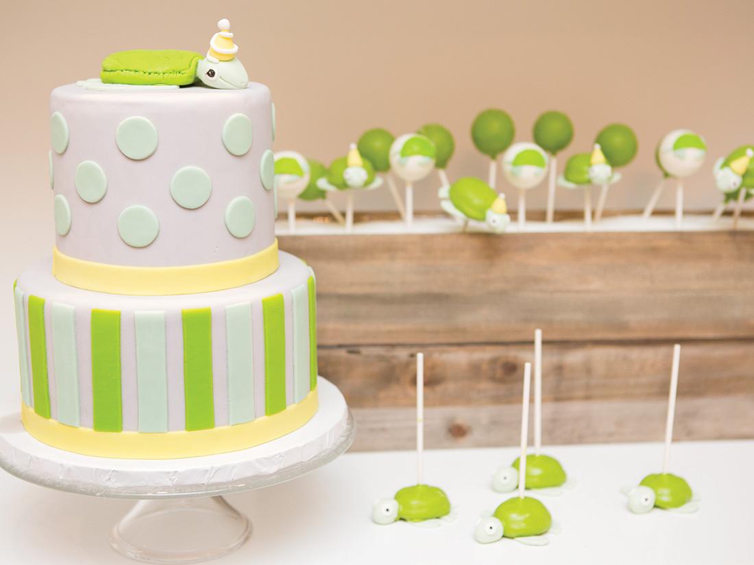 Urban-Icing-Turtle-Cake