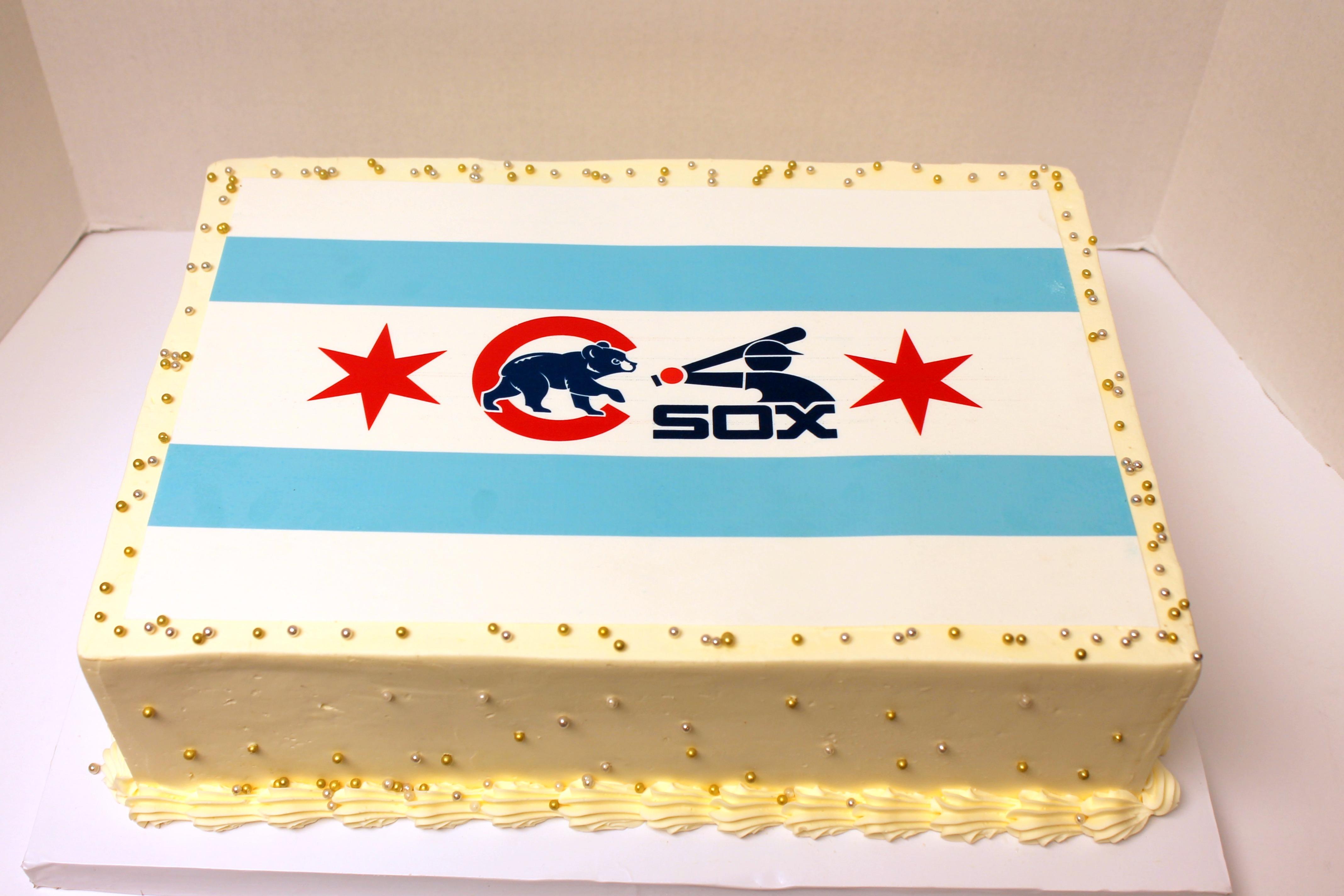 Ajax Birthday Cakes